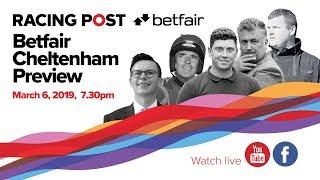 Download Racing Post Betfair Cheltenham Festival 2019 Preview Video