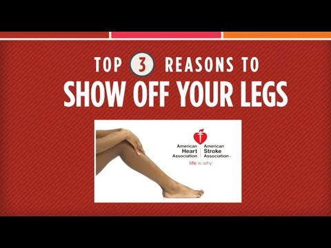 The Top 3 Reasons to Show Off Your Legs