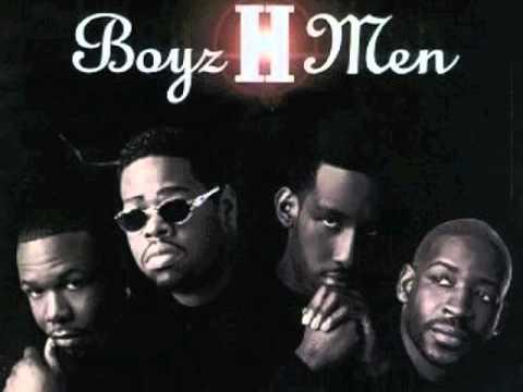 Can You Stand the Rain (Acapella) - Boyz II Men