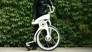 5 Craziest Bike Inventions You