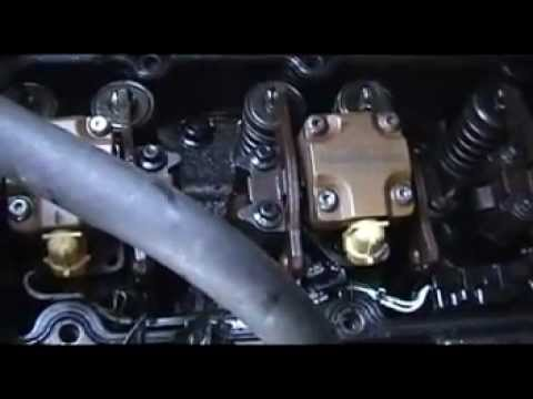 How to change your 7.3 injectors