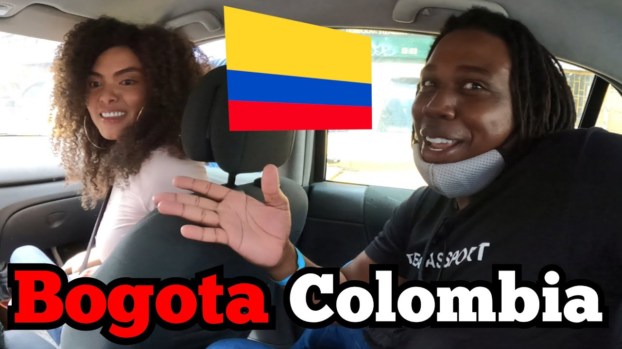 South Bogota Colombia Travel Tour 🇨🇴
