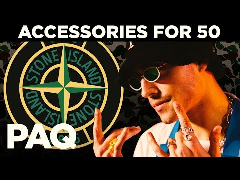 The KEY to a perfect fit... Accessories on a Budget | PAQ Ep #19