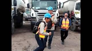 Karyawan pt kpp