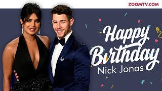 Priyanka Chopra's SPECIAL gesture towards Nick Jonas on his birthday
