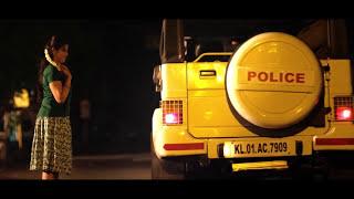 Super Hit Malayalam Movie   Kanthari   Movie Clip   Romantic Scene