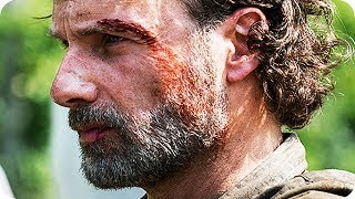 The Walking Dead Season 8 Episode 4 Trailer & Recap (2017) amc Series