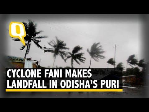 Xxx Mp4 Cyclone Fani Makes Landfall In Odisha's Puri The Quint 3gp Sex