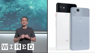 Everything From the Google Pixel Event   WIRED