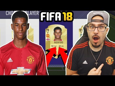 MOST OVERPOWERED CARD FOUND IN DRAFT! FIFA 18 Ultimate Team!!