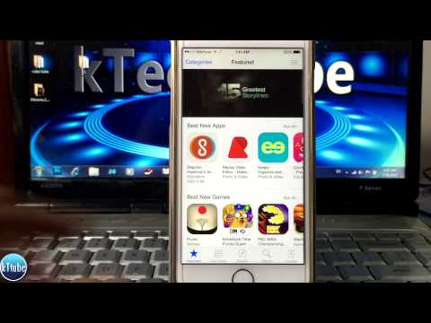 how to get paid app & games from the appstore free by cydia jailbroken