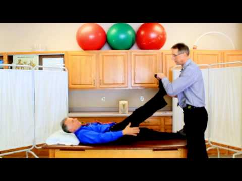 Wonder if you have a Herniated Disc?? Try this One Simple Test.