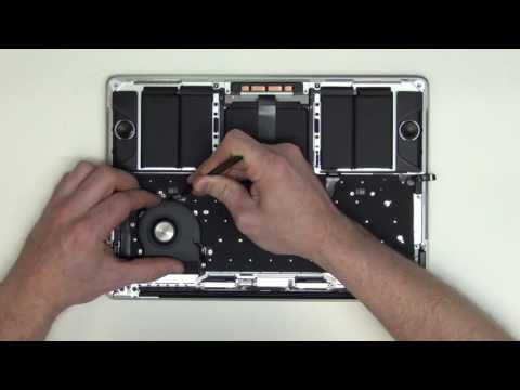How to Take Apart the 2016 13