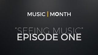 "Filmstro Music Month - Episode 1 - ""seeing Music"" In Film"