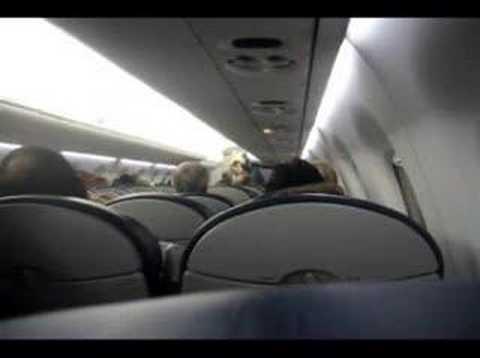 Delta Flight 6499, SEVEN HOURS on the tarmac