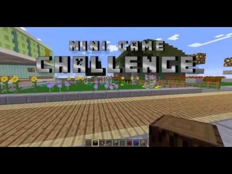 Mini Game Challenge