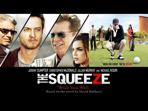 The Squeeze | 2015 | Official Trailer | ACI