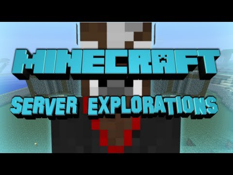 Short Minecraft Server Explorations - Ep. 15