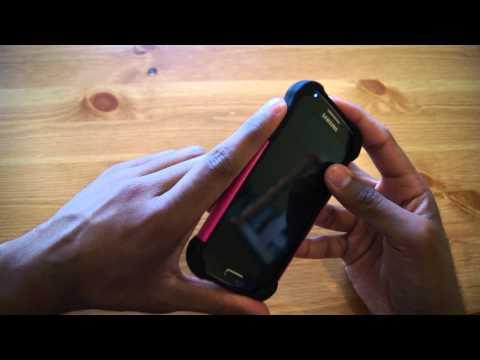 Ballistic Shell Gel Case for Samsung Galaxy S4