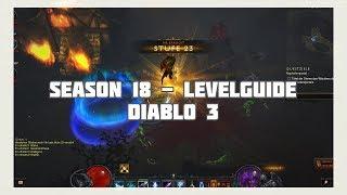 Diablo 3] Season 18 Starts August 23 - Patch 2 6 6 Review
