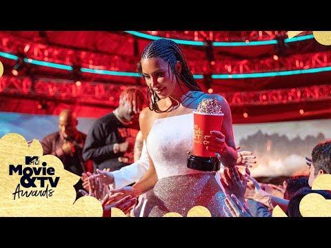 🍿2018 MTV Movie & TV Awards Best Moments!!🏆