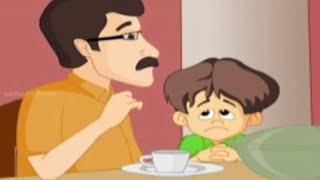 MY NAME IS TINTU | Tintu Mon Comedy | Malayalam Comedy Animation Full Movie | Full HD