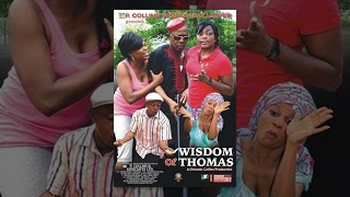 You have to watch Osuofia as he comfortably outsmarts his wife who feels she can ride on him. Having suffered a lot in life, Thomas ends up marrying a promiscuous wife (Funke Akindele) but he never believed his sister who always confronts him with the issue of his wife