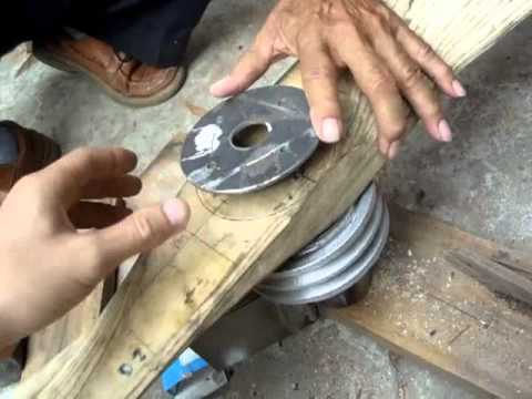 How to Make a Propeller (Made In Colombia) Tutorial