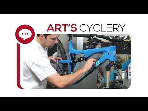 Ask a Mechanic: Life & Care of a Carbon Frame