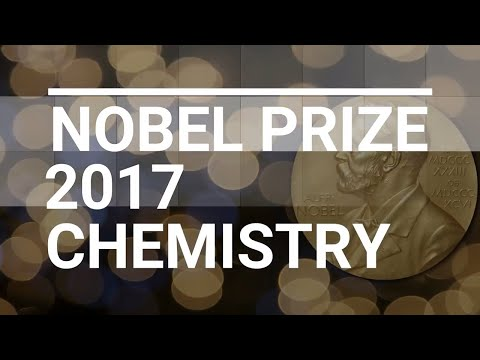 The Nobel Prize 2017 in Chemistry | MD Raihan Khan