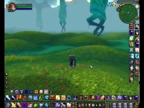 The Emerald Dream Exploration ( Zones ) WoW