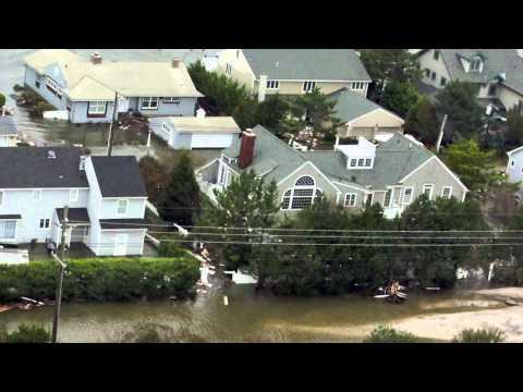 How TripleSafe Sump Pump System Kept Basements Dry During Hurricane Sandy.