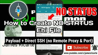 HTTP INJECTOR NO GLOBE-SWITCH NEEDED,NO LOAD/PROMO NEEDED
