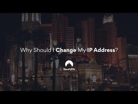 Changing Your IP Address | NordVPN