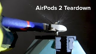 Download AirPods 2 Teardown! Video