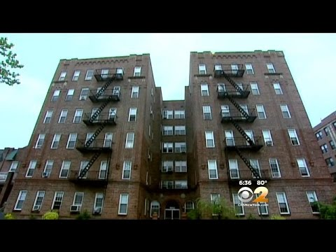 Rent Stabilization Set To Expire