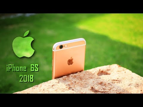 iPhone 6S 2018: Is it Worth 200$!