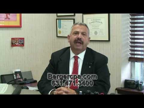 Long Island CPA Firm Discussing Estate Planning - Michael Berger and Co.