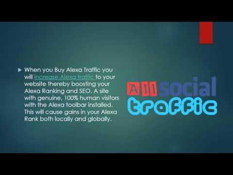 Improve Alexa Ranking | Increase Alexa Ranking
