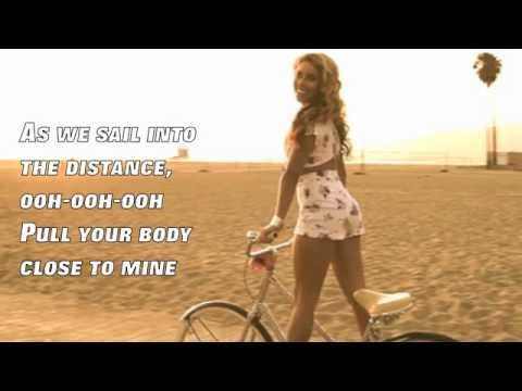 Let's Run Away - Haley Reinhart (Lyrics)