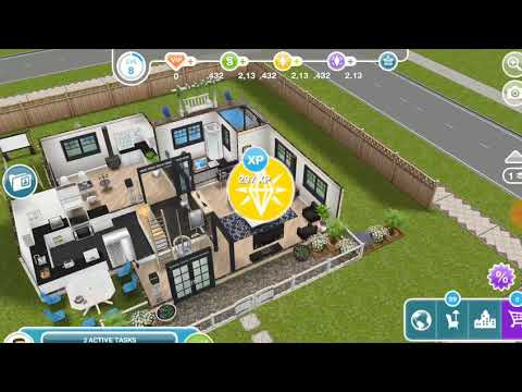 From a dating relationship - the Sims freeplay 😸