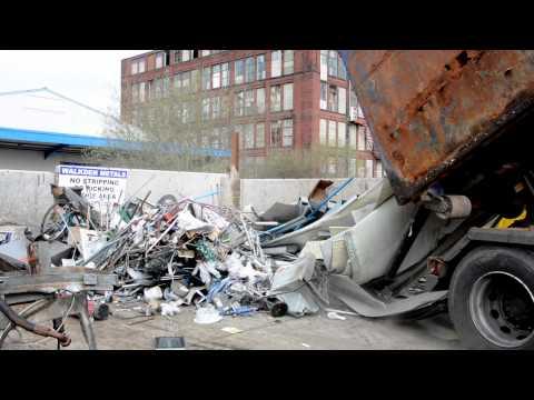 Walkden Metals - Corporate Video