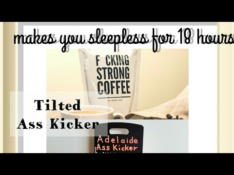 This Coffee can Make you sleepless for up to 18 hours