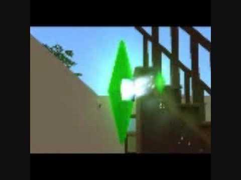 Sims 2- My Male Sim has Alien Twins!