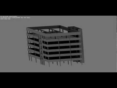 CTV Building, Christchurch