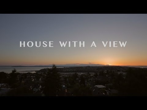 House with a View