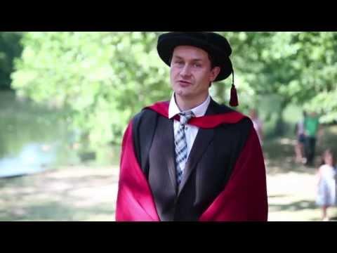 PhD scholarships at Essex: Jacek