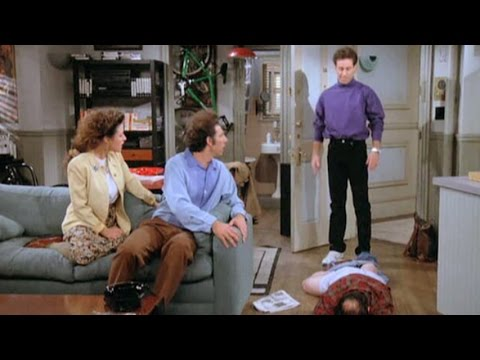 Top 10 Seinfeld Quotes