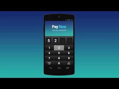 Pay Now for Stripe - Android App Promo
