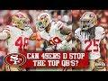 Live Ranking Quarterback Talents Vs 49ers Defense In 2019